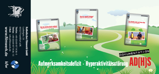 Aufmerksamkeitsdefizit-AD(H)S